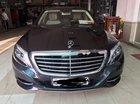 Chính chủ bán Mercedes S400 đời 2016, màu đen