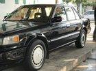 Bán Nissan Maxima đời 1987, màu đen, nỉ zin