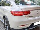 Cần bán lại xe Mercedes GLE Class đời 2015, màu trắng, nhập khẩu nguyên chiếc