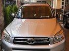 Cần bán lại xe Toyota RAV4 đời 2008, còn mới 85%, ít sử dụng