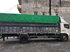 Cty bán xe Hino FG thùng ngắn 7m2, cao 4M, xe sản xuất 2012, tải trọng 8,5 tấn