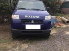 Bán xe Suzuki Super Carry Pro sản xuất 2015, màu xanh lam, nhập khẩu