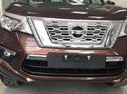 Bán Nissan Terrano E 2.5 MT 2WD sản xuất năm 2018, màu nâu, nhập khẩu nguyên chiếc