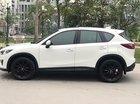 Bán Mazda CX 5 2.0AT đời 2014, màu trắng