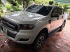 Bán Ford Ranger XLS Sx 2017, đăng kí 1/2018, lăn bánh 13,3 ngàn km, 1 chủ từ đầu