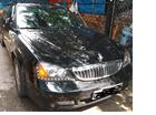Bán ô tô Daewoo Magnus đời 2004, màu đen, nhập khẩu nguyên chiếc, giá tốt