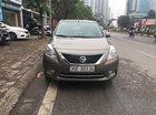 Cần bán Nissan Sunny XV đời 2016, màu nâu, biển Hà Nội