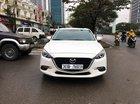 Bán ô tô Mazda 3 Facelift sản xuất 2017, màu trắng