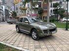 Bán Porsche Cayenne, máy 3.6 rất tiết kiệm nhiên liệu nhập Khẩu, Sx 2007 vin 2008