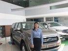 Bán Ford Ranger - dòng xe dẫn đầu phân khúc xe bán tải