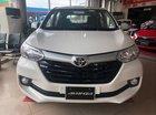 Bán Toyota Avanza sản xuất năm 2018, màu trắng, xe nhập, giá chỉ 537 triệu