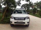 Cần bán Ford Ranger sản xuất 2009, nhập Thái Lan, màu trắng