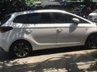 Cần bán gấp Kia Rondo đời 2018, màu trắng, xe mới mua được 6 tháng