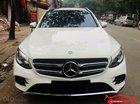 Bán Mercedes GLC 300 4Matcic đời 2016, màu trắng, bảo dưỡng định kỳ trong hãng