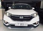Bán Honda CRV 2.4 Full 2016, xe bản đủ đi đúng 30.000km, cam kết bao kiểm tra hãng