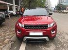 Bán LandRover Evoque Dynamic 2012, màu đỏ