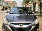 Cần bán xe Hyundai Tucson LX 2.0 AT 4wd đời 2010, màu xám (ghi), nhập khẩu, giá tốt