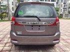 Bán Suzuki Ertiga năm 2016, màu xám, nhập khẩu còn mới, giá tốt