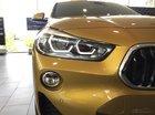 Bán BMW X2 năm 2018, màu vàng, nhập khẩu nguyên chiếc