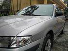 Bán Mazda 626 đời 2000, màu bạc, giá tốt