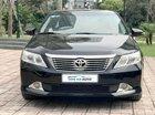 Bán Toyota Camry 2.5 G đời 2013, màu đen, biển Hà Nội - LH: 0933.68.1972