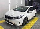 Cần bán Kia Cerato 1.6 AT năm sản xuất 2016, màu trắng