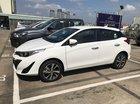 Toyota Tân Cảng bán Yaris 1.5G tự động, ưu đãi nhiều gói quà tặng, trả trước 140tr giao xe - LH 0933000600
