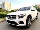 Mercedes GLC300 4Matic ĐK 2018 hàng full cao cấp, vào đủ đồ chơi cửa hít, camera