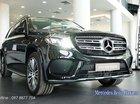 [Siêu Hot] Bán xe Mercedes GLS500, màu đen, xe nhập, một chiếc duy nhất giao ngay - LH: 0978877754