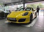 Bán Porsche Boxster 2015, màu vàng, nhập khẩu, chính chủ