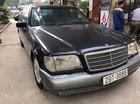 Bán Mercedes S500 sản xuất 1995, màu đen, nhập khẩu