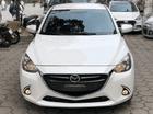 Bán Mazda 2 sx 2016 màu trắng, giá 499 triệu