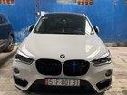 Xe BMW X1 sDrive20i năm 2016, màu trắng, xe nhập