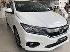 Honda City V-TOP 2019, đủ màu giao ngay, Honda Ô tô Đăk Lăk- Hỗ trợ trả góp 80%, ưu đãi cực tốt–Mr. Trung: 0935.751.516