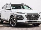 Bán xe Hyundai Kona sản xuất 2019, giao xe ngay - LH: 0777-405-666