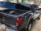 Bán Mitsubishi Triton 2.5 MT 2011, chính chủ, giá cạnh tranh