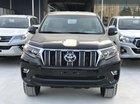 Toyota Land Prado VX mới 100% NK Nhật, đủ màu, giá tốt nhất miền Bắc. LH 0942.456.838