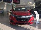 Bán Honda HR-V L 2019, chỉ cần 280tr nhận xe, tặng phụ kiện tổng, BH 2 chiều, PK Honda VN