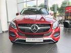 Cần bán Mercedes GLE400 Couple năm sản xuất 2018, màu đỏ, xe nhập