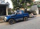Cần bán gấp Daihatsu Feroza 1.6 MT 1995, màu xanh lam, nhập khẩu nguyên chiếc