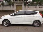 Bán ô tô Hyundai Accent năm 2014, màu trắng, xe nhập