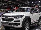 Cần bán xe Chevrolet Trailblazer sản xuất năm 2018, màu trắng giá cạnh tranh