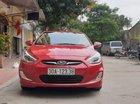 Bán Hyundai Accent năm sản xuất 2014, màu đỏ, nhập khẩu Hàn Quốc