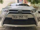 Bán ô tô Toyota Yaris G năm 2018, màu trắng, xe nhập chính chủ