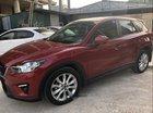 Bán Mazda CX 5 2.0 2015, màu đỏ, nhập khẩu