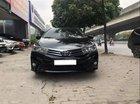 Bán xe Toyota Corolla altis 1.8G đời 2014, màu đen, đã đi 48000 km