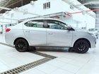 Cần bán xe Mitsubishi Attrage sản xuất năm 2019, màu bạc, nhập khẩu