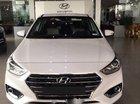 Bán Hyundai Accent AT 2019, màu trắng, 498 triệu