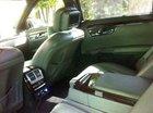 Bán Mercedes Benz S500 2005 full option, phiên bản Đức (4 phuộc dầu mới) body kit S65 AMG