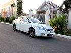 Bán Honda Civic sản xuất 2006, màu trắng, còn mới